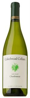 Cakebread Cellars Chardonnay 2012 750ml